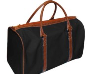 black_duffel_bag